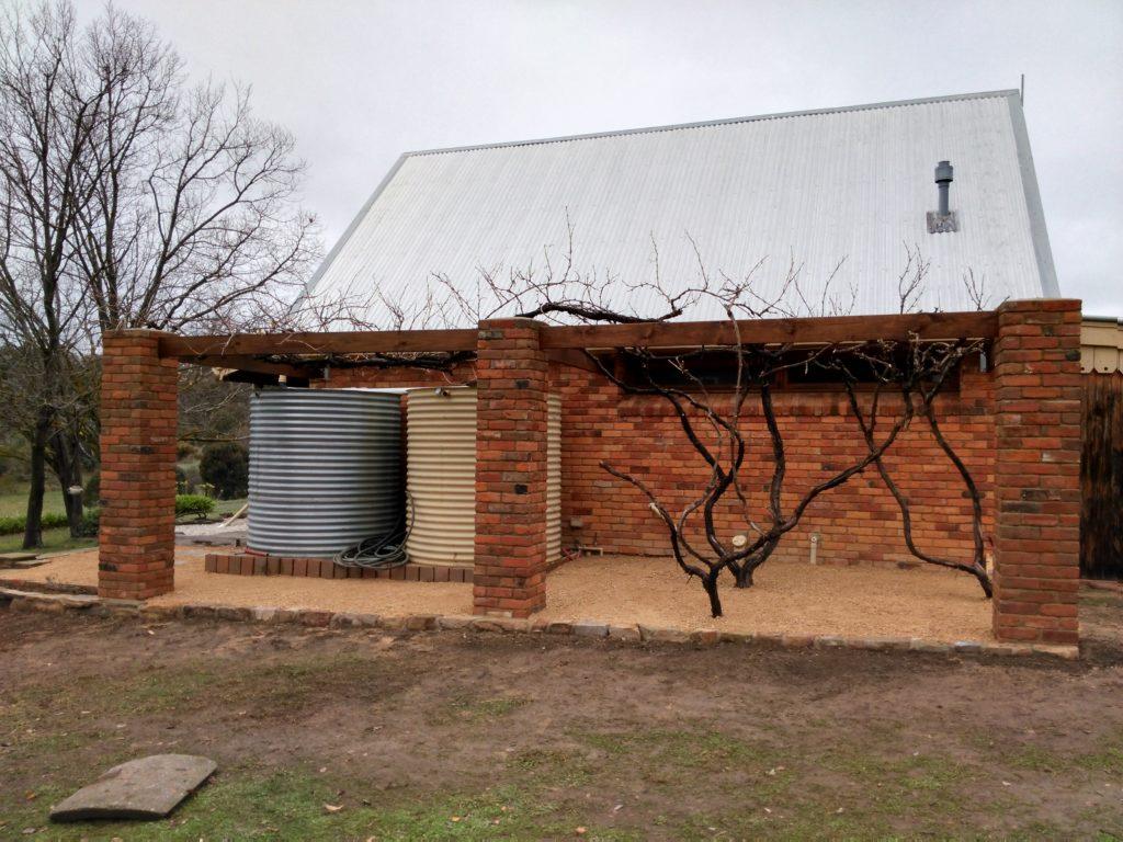 Pergola / verandas